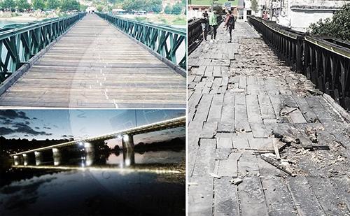Rama tregon ndryshimin e Urës së Bunës dhe thumbon Voltana Ademin