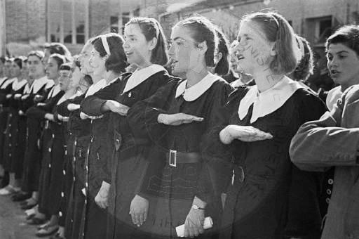 5 Gusht 1925, filloi ngritja e kurseve pedagogjike