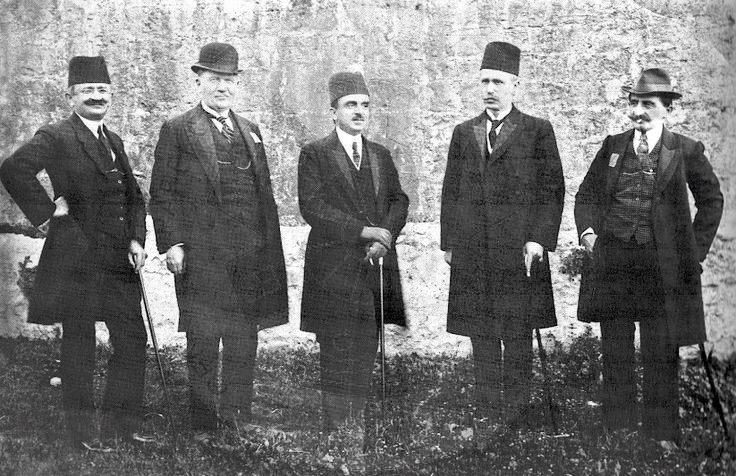 5 August 1921, the Government of Iliaz Vrion requests from the League of Nations the prohibition of Yugoslav aggression