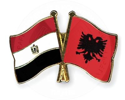 7 July 1928, in Egypt, was established the Consulate of Honor of Albania