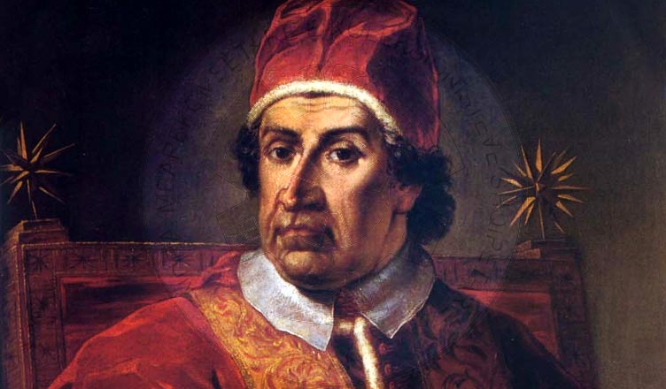 July 22, 1649, was born in Urbin, Gjon Francesk Albani, who in 1700 was celebred as Pope of Rome named Clement Xl