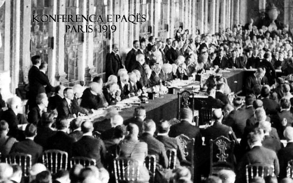 29 July 1946, was held the Peace Conference in Paris