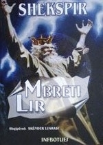 "30 July 1965, the Popular Theater successfully performs The Shakespearian Tragedy ""King Lir"""