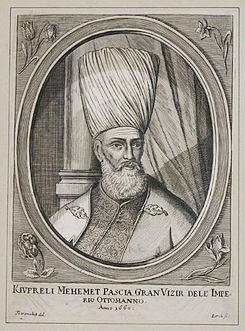 13 Korrik 1683, Veziri shqiptar Karamahmut Qypërliu pagoi me kokë vonesën e urdhërit për të sulmuar Vjenën