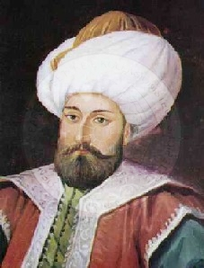 13 July 1467, Venetian chronicle describes the Sultan's shameful failure with 100,000 soldiers to break Kruja