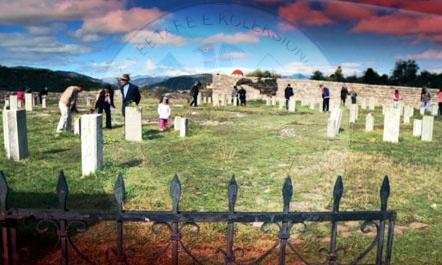 6 Korrik 1943, ndodhi Masakra e Borovës