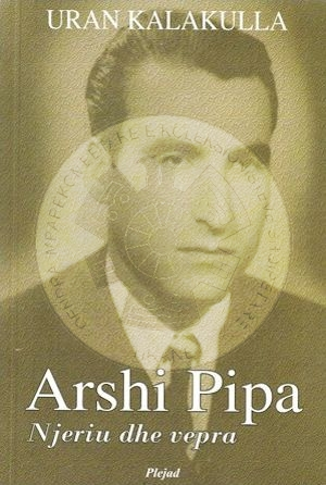 20 July 1997, died the Dr. Arshi Pipa