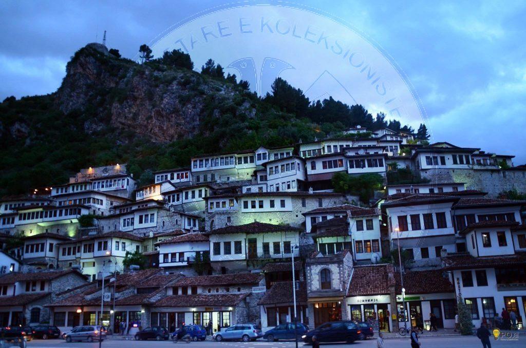 Berati, i dyti më i bukuri në listën e 30 qyteteve të botës