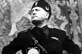 28 July 1920, Benito Mussolini admits the defeat in the Vlora War