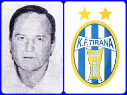 "25 July 1942, was born Gezim Kasmi, the famous footballer of ""17 November"" and our ""national team"""