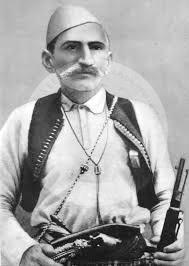 5 Korrik 1910, u zhvillua lufta në qafën e Agrit