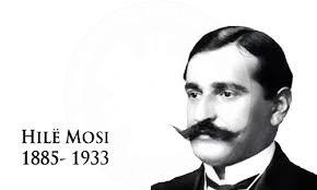 """5 Gusht 1937, shoqëria artistike """"Devolli"""", shfaqi komeditë e Kristo Floqi-t dhe Hilë Mosi-t në shkollën e Bilishtit"""