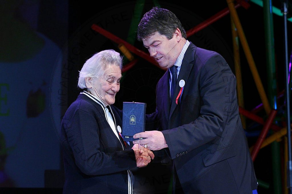 13 Korrik 1920, lindi në Tiranë mësuesja e nderuar Evanthi Ciko