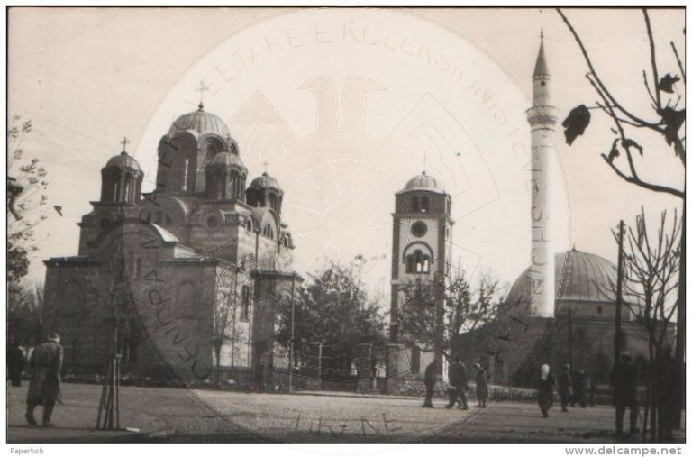 5 July 1908, was organized the Assembly of Ferizaj