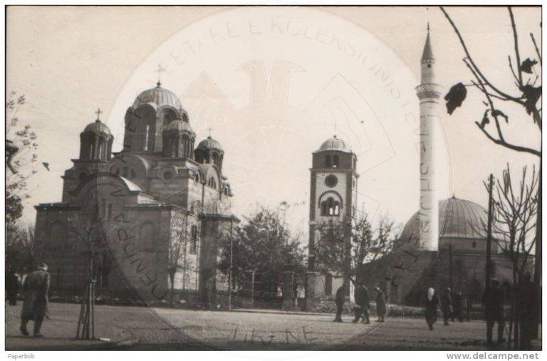 5 Korrik 1908, u organizua Kuvendi i Ferizajt