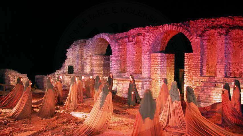 """Edicioni i 15-të: Butrinti antik jo si në """"ëndrrën"""" e Shekspirit"""
