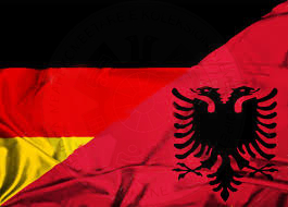 25 July 1937, a provisional trade agreement was concluded between Albania and Germany