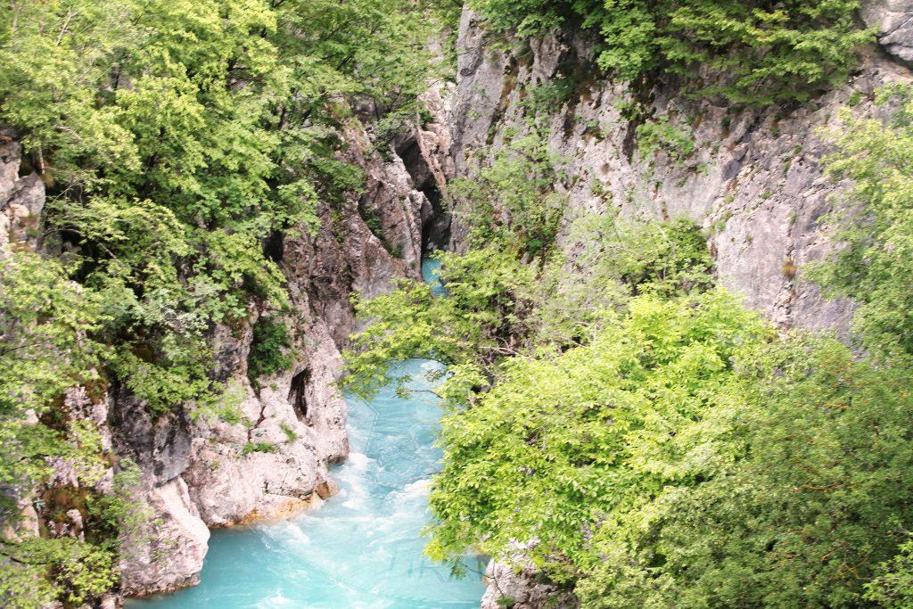 Trashëgimia botërore: Lumi i Gashit dhe Rrajca në UNESCO