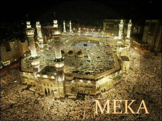 16 July 622, Prophet Muhammad and his Muslim followers moved from Mecca to Medina
