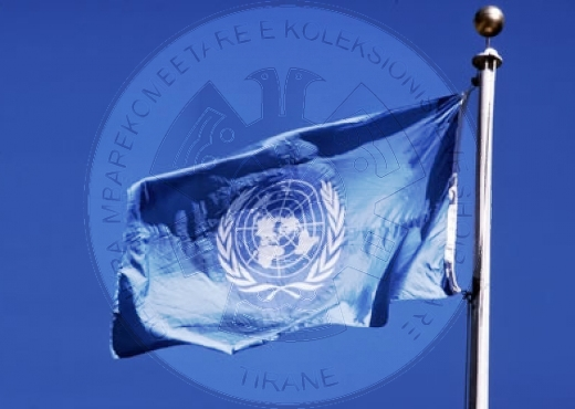 2 July 1952, Albania adheres to the Convention for the Privileges and Immunities of UN