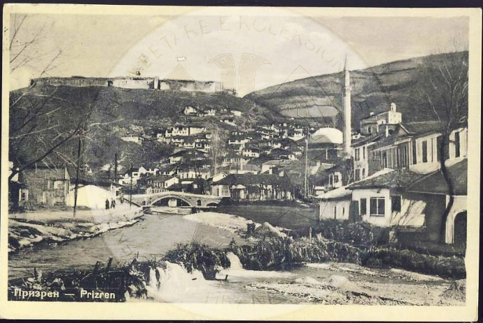 "2 August 1871, was published ""Prizren"", the first Albanian newspaper in Kosovo"