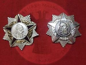 """25 Korrik 1937, Shteti Shqiptar, dekoroi profesor Karlo Taliavini me urdhërin """"Komandor i Urdhërit të Skëndërbeut"""""""