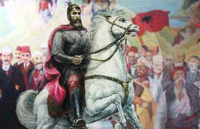 21 July 1452, is the anniversary of Gjergj Kastrioti's victory in the battle of Modrica