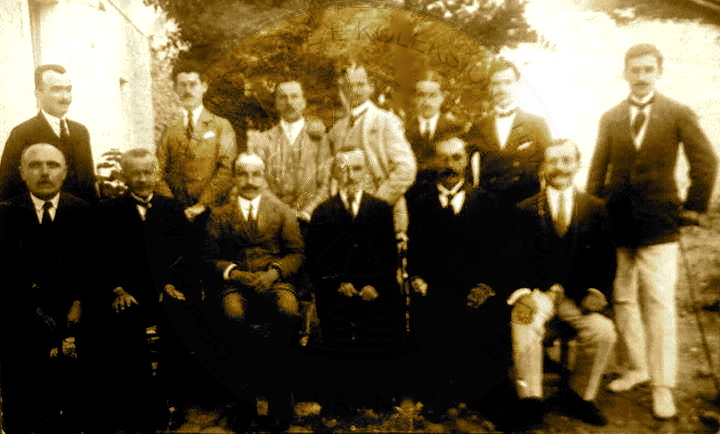 15 August 1920, the Educational Congress of Lushnja convened