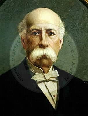 11 August 1901, today is commemorated Francisko Krispi, one of the major figures of Italian politics