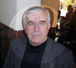 28 August 1947, was born the journalist from Kosovo, Bashkim Ramadani
