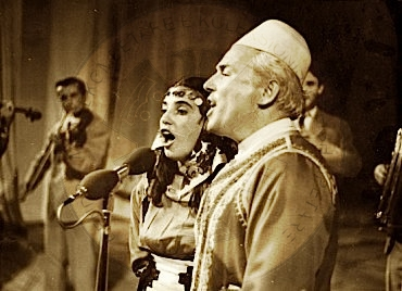 13 August 1925, was born in Shkodra, the famous singer of folk music in Shkodra, Ludovik Ndoj Gjergji or Bik Ndoja