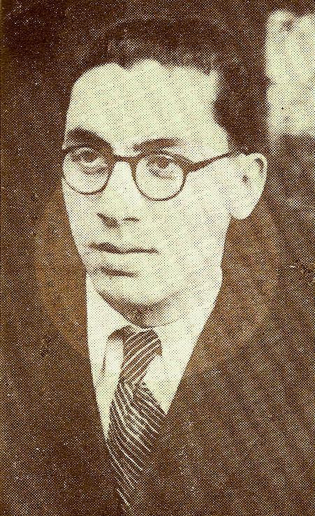 14 August 1916, was born in Shkodra, lyric poet and pedagogue Gasper Pali