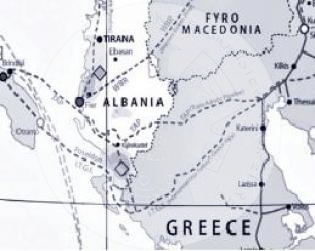 11 August 1913, the Ambassadors Conference in London created the special commission for setting Albania-Greece boundaries