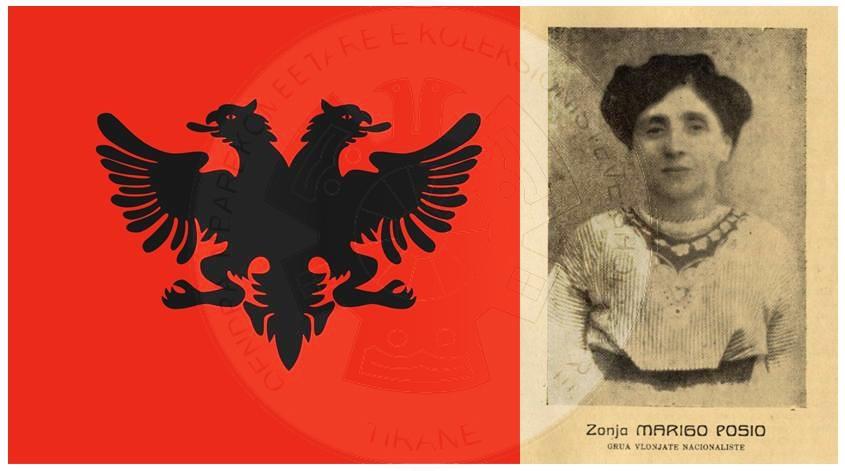 23 Gusht 1878, përkujtohet sot arsimtarja, patriotja Marigo Pozio