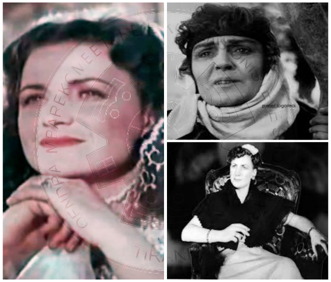 8 August 1928, was born the pioneer of the Albanian scene and screen, Besa Imami