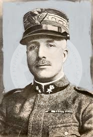 27 August 1928, is killed the Italian General Telini