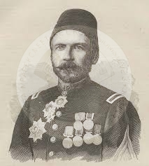 25 August 1878, Mehmet Ali Pasha Maxhari holds talks with the Prizren League for Plava and Gucia