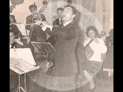 24 Gusht 2003, ndërron jetë dirigjenti dhe kompozitori Ferdinand Deda
