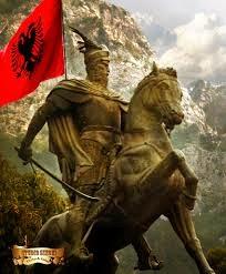 24 Gusht 1461, Raguza i bën pritje madhështore Heroit tonë, Gjergj Kastrioti