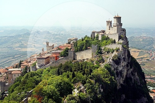 3 September 301, our friend country San Marino, celebrates the national holiday