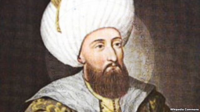 12 September 1450, Venice enables the effort of the Sultan for peace with the Albanians