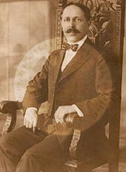 On 30th September was born in Korça, Spiridon Ilo, musician and patriot