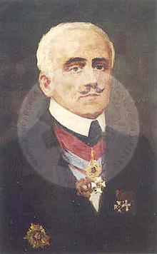 23rd September 1860, Vangjel Zhapa, the Albanian millionaire in Rumania, intermediates with Greece for the foundation of a Balkan Alliance against the ottomans
