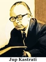 23rd September 2003, is commemorate the Albanologist Jup Kastrati; he is declared as the most prominent person by the International Institute of Cambridge
