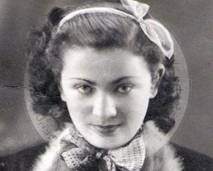 """26 Shtator 1945, ne teatrin """"Kosova"""" u luajt komedia """"Dashnori"""" e Vessel Borzhak"""