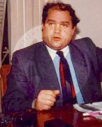 12 September 1998, Azem Hajdari, the leader of  Democracy, was killed