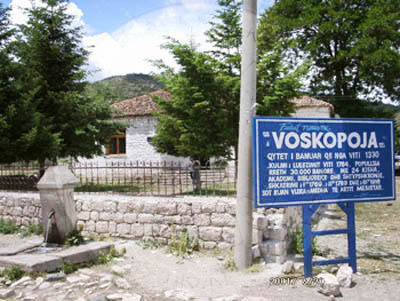 16 September 1922, commemoration of the birthday of the journalist, Dhori Shkodrani