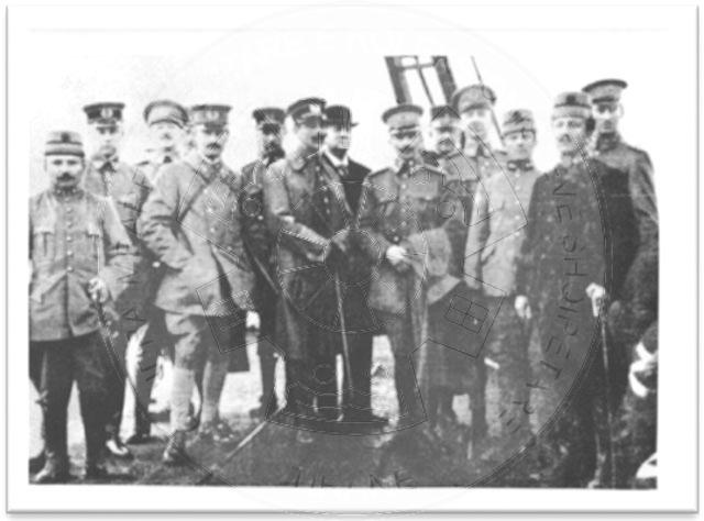26 Shtator 1913, ushtarët grekë hynë në Gorë e Velçan për të penguar punën e Komsionit Ndërkombëtar të kufijëve