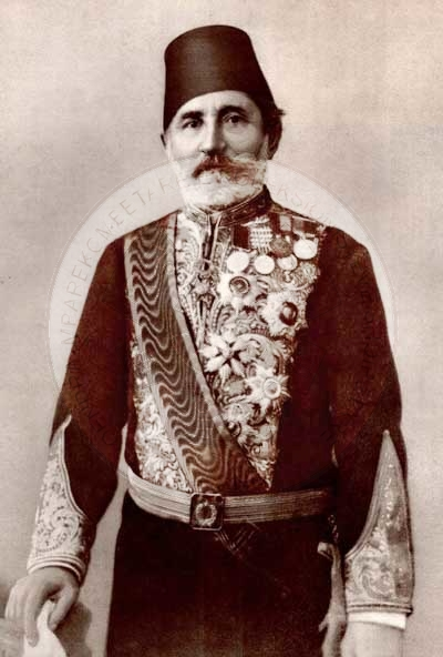 17th  September 1827, the politician, poet, publicist Pashko Vasa was born