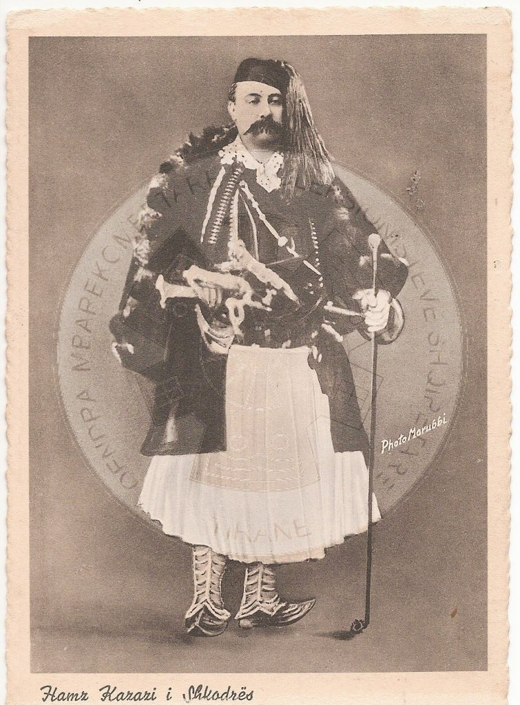 18 September 1835, Grand Vizier of the Empire came in Shkodra to destroy the insurrection